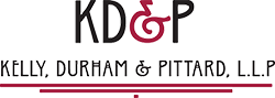 KELLY, DURHAM & PITTARD, L.L.P.