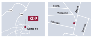 KD&P opens a new office in New Mexico!