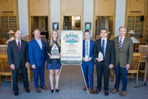 DP&S sponsors Baylor Law School's Ultimate Writer Competition for 4th Year!