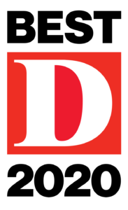"""Kirk Pittard & Thad Spalding named """"Best Lawyers"""" by D Magazine!"""
