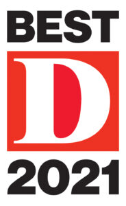 "Kirk Pittard named ""Best Lawyer"" by D Magazine for 2021!"